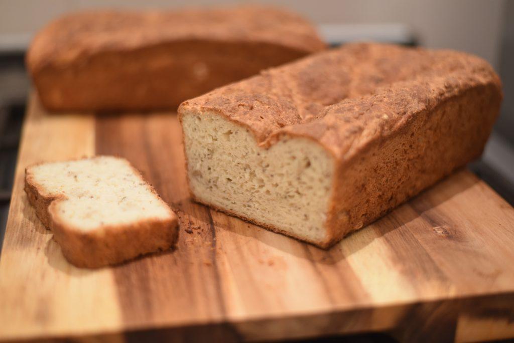 Gluten-Free Potato Bread