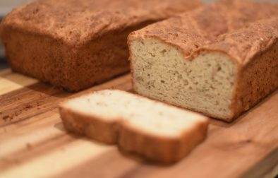 Gluten-Free Potato Bread
