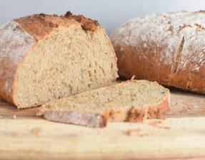 mung beans bread