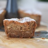 Apple and Olive Oil Cake