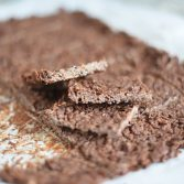 Gluten-Free Puffed Rice Chocolate Treats